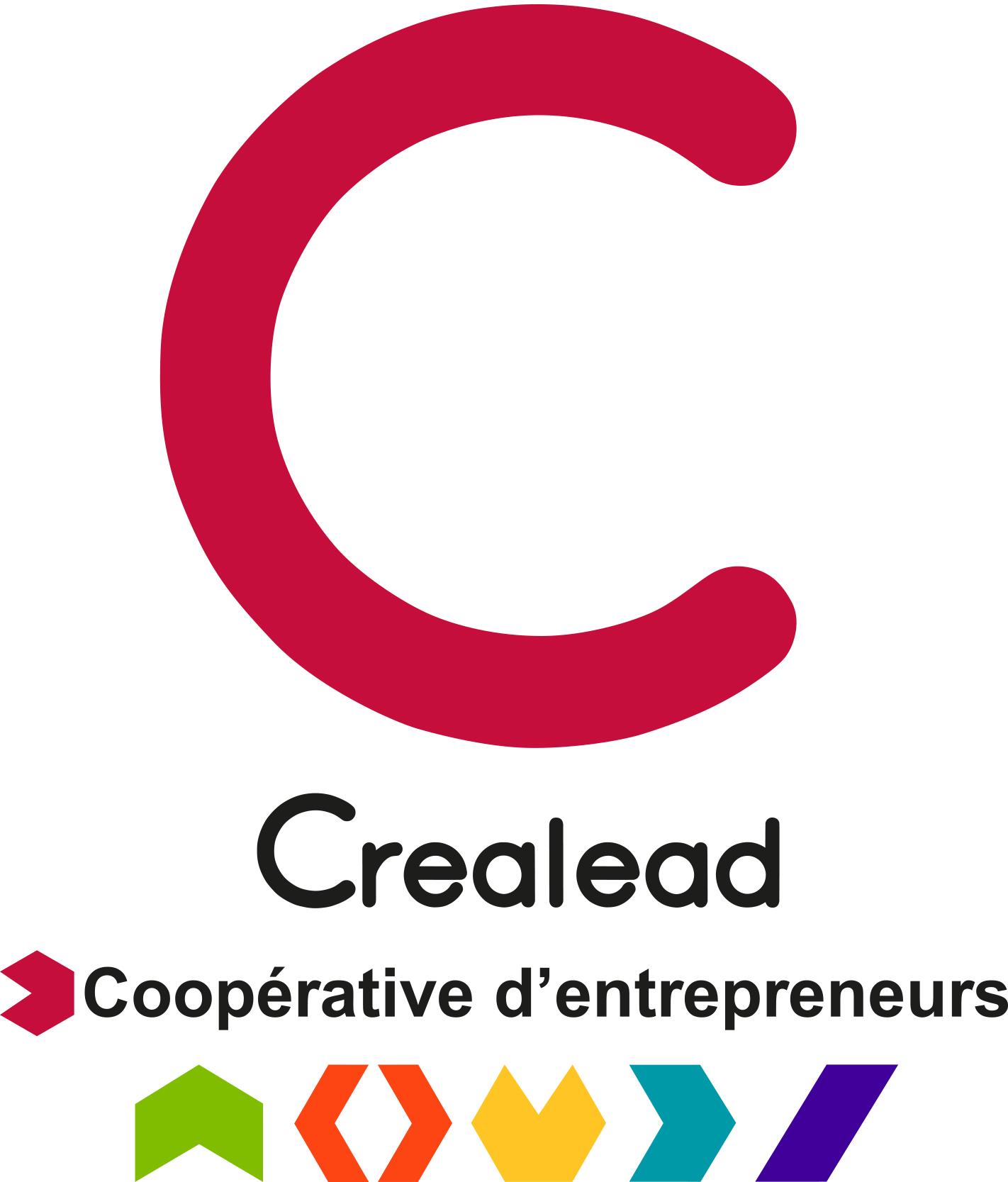 logo crealead